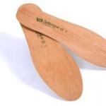 Zederna Zedernsohle Saugen den Fußschweiß auf